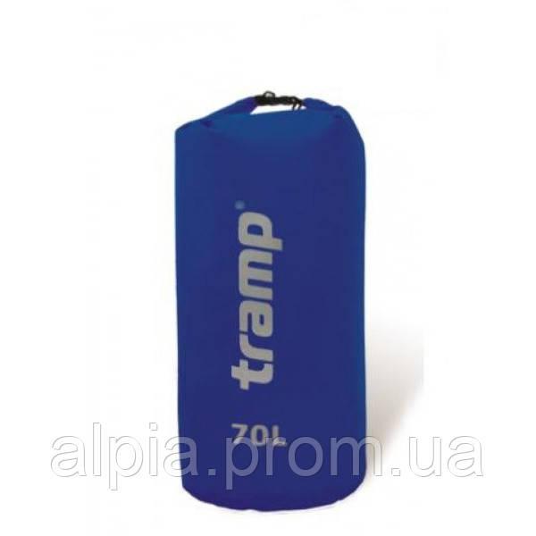 Гермомешок Tramp PVC 70 TRA-069.6 синий