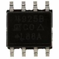 Микросхема Vishay Siliconix SI4925BDY