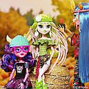 Кукла Monster High Кьерсти Троллсон (Kjersti Trollsøn) из серии Brand-Boo Students Монстр Хай, фото 7