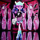 Кукла Monster High Кьерсти Троллсон (Kjersti Trollsøn) из серии Brand-Boo Students Монстр Хай, фото 8
