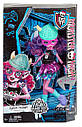 Кукла Monster High Кьерсти Троллсон (Kjersti Trollsøn) из серии Brand-Boo Students Монстр Хай, фото 10