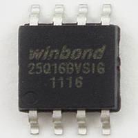Микросхема Winbond 25Q16BVSIG