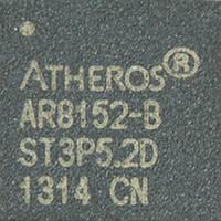 Микросхема Atheros AR8152-B