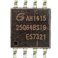 Микросхема ELM GD25Q64BSIG
