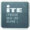 Микросхема ITE IT8512E-JXO