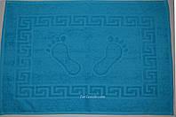 Полотенце-коврик для ног Хлопок 100%, фото 1