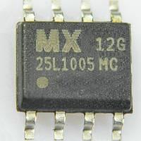 Микросхема Macronix MX25L1005MC-12G