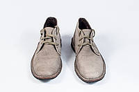 Мужские стильные туфли/ботинки John Varvatos U.S.A.