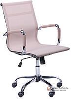 Кресло Слим-Net LB (мех. TL) (сетка беж)