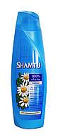 Шампунь Shamtu С экстрактом ромашки для нормальных волос - 380 мл.