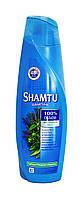 Шампунь Shamtu Глубокое очищение и свежесть с экстрактом трав для жирных волос - 380 мл.