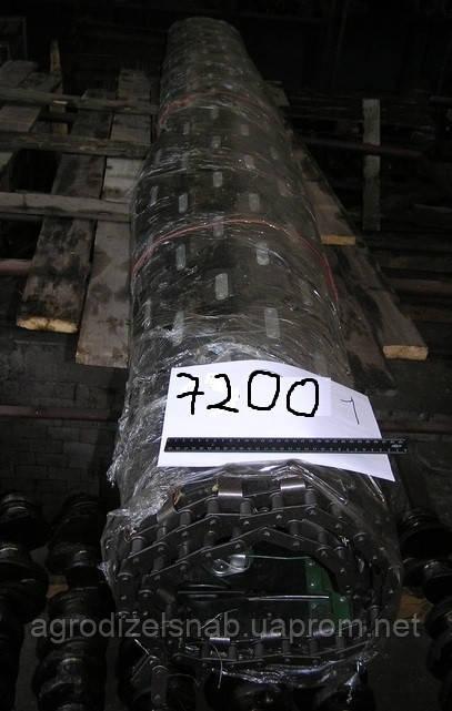 Лента подборщика ДОН-1500 (полотно) в сборе РСМ10.08.07.090