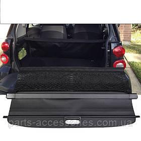 Полка шторка в багажник Smart Fortwo 2008-11 новая