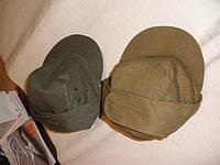 Кепка армейская хаки (афганка)