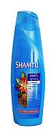 Шампунь Shamtu С экстрактом хны для окрашенных волос - 380 мл.