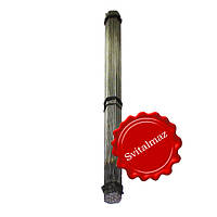 Гравировальные прямые паяные спицы и иглы Ф0,8 мм. 91 штука для гравировки и бучардирования по камню и мрамору