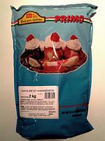 Крем кондитерский -порошок шоколадный M-Gel 2 кг/упаковка
