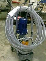 Установка для заправки гидросистем FS-20