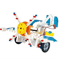 Конструктор детский Gigo Управляемые машины, развивающие конструкторы