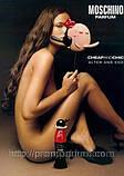 Женская оригинальная парфюмированная вода Cheap & Chic Moschino 30ml NNR ORGAP /08-71, фото 4