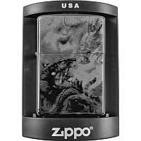 Зажигалка бензиновая Zippo №4220-3