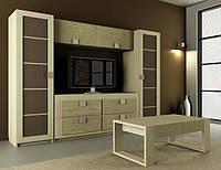 Стенки, модульные системы для гостиной
