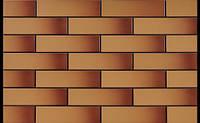 Клинкерная плитка для фасадов глянцевая Cerrad