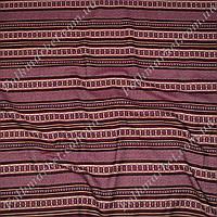 Ткань для костюма с украинской вышивкой Плахта ТДК-11 3/2