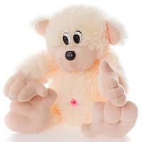 Плюшевая игрушка обезьянка 55 см