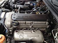 Б у двигатель SUZUKI JIMNY 1,3 16V DOHC