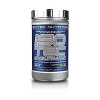 IsoTec 1000 g (углеводные напитки)