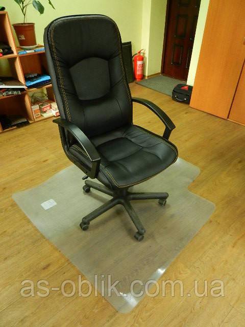 Подложка под стул 1250х2000х1,0 мм