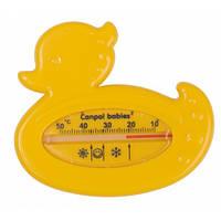Термометр для ванной Утка Canpol 2/781