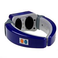 Массажер для шеи воротник Neck therapy Instrument, миостимулятор Нек Терапи