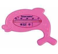 Термометр для ванной Дельфин Canpol 2/782