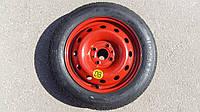 Запаска/ Докатка на Fiat R14 4x98 58,1 ET43 4J