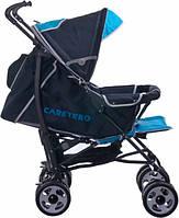 Прогулочная коляска Caretero Spacer deluxe