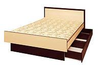 """Спальня  """"Комфорт"""" Кровать 90/140/160"""