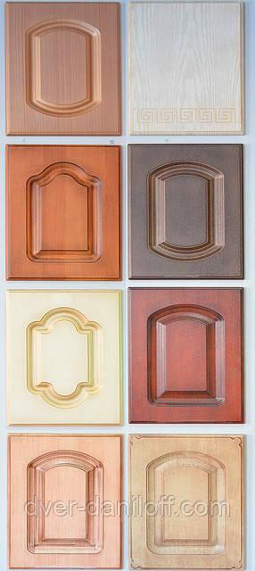 Мебельные фасады МДФ 16 мм