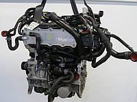 Двигатель Audi A3 Sportback 1.4 TFSI g-tron, 2013-today тип мотора CPWA