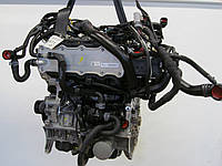 Двигатель Volkswagen Golf VII 1.4 TGI CNG, 2013-today тип мотора CPWA, фото 1