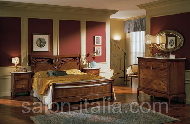 Спальня Stilema, Mod. MARIE CLAIRE (Італія)