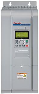 Перетворювач частоти Bosch Rexroth Fv 0,75 кВт 380 В