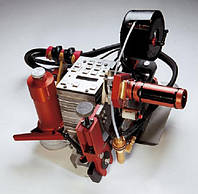 Системы автоматической сварки труб большого диаметра компании CRC–EVANS