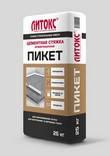 Стяжка для пола Пикет, купить в Донецке