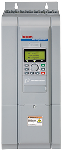 Перетворювач частоти Bosch Rexroth Fv 4 кВт 380 В