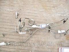 Трубки ТНВД (к-т) 1W3008