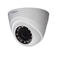HD-CVI видеокамера Dahua HAC-HDW1100RP-0360B