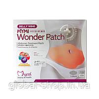 Пластыри для похудения Mymi Wonder Patch 5шт, фото 2