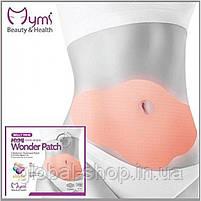 Пластыри для похудения Mymi Wonder Patch 5шт, фото 5